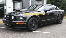 Ford Mustang GT cuire 2006 occasion Rodez 12000