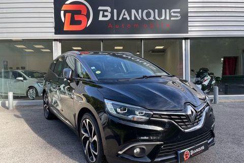 Renault Megane - Grand Scenic 7 places Edition One - Noir 17490 12100 Millau