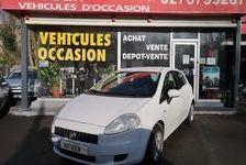 Fiat Punto II(2) 1.3 16S Mjt 70 BUSINESS 2008 occasion Gisors 27140