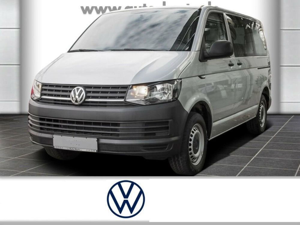 Caravelle T6 2.0 TDI 102Ch utilitaire 2016 occasion 12000 Rodez