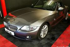 BMW Z4 3L0i BVManuel/Cabriolet/15CHV/:174MKMS 2004 occasion La Roche-de-Glun 26600