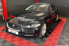 Jaguar XE 2.0L/Diesel -9CHV/179CHV -BVAuto 7èMKMS 2016 occasion La Roche-de-Glun 26600