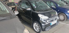 ForTwo coupe 1.0i - 71 mhd - bv softouch rm6 2014 occasion 94320 Thiais