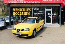 Ibiza III 1.9 SDI FRESH 3P 2003 occasion 27140 Gisors