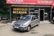 Fiat Punto 60 CULT 3P PETIT PRIX 1999 occasion Gisors 27140