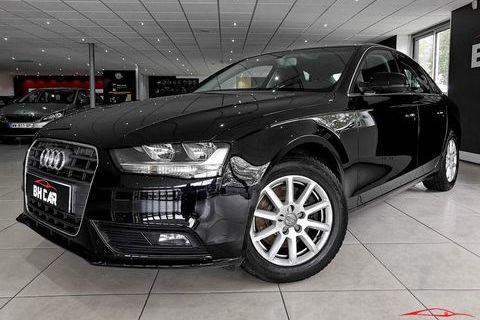 Audi A4 2.0 TDI 143 CH BVM6 AMBIENTE 100000 KMS 2013 occasion Fay-aux-Loges 45450