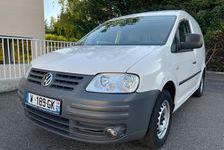Volkswagen Caddy - 1.9 TDI 75 CV. - Blanc Verni 5950 78300 Poissy