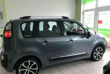 C3 Picasso 1.6 Exclusive 2010 occasion 12000 Rodez