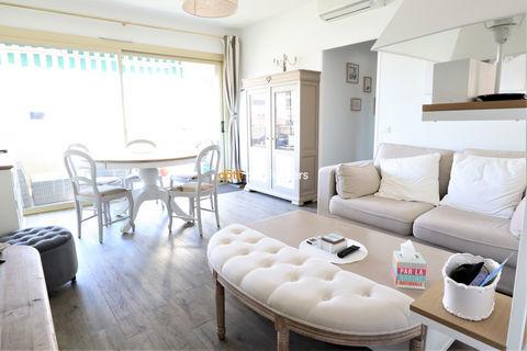 Appartement Saint-Raphaël (83700)