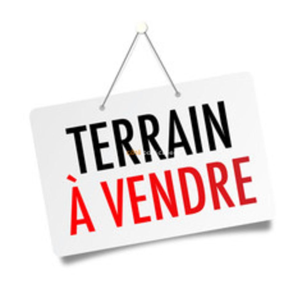 Vente Terrain CENTRE VILLE, terrain à bâtir de 1560m2 en vente 80990 € Pontivy