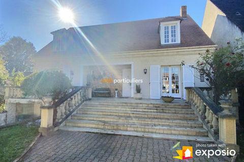 Villa 629000 Gonesse (95500)