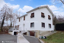 Vente Maison Puyoô (64270)