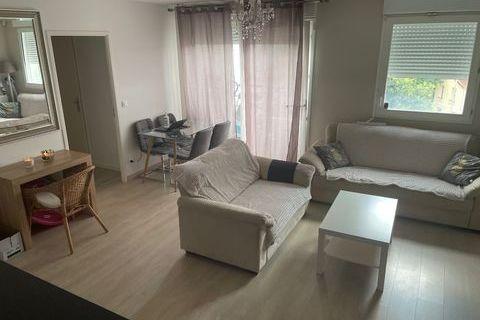 VITRY-SUR-SEINE - Appartement - 3 Pièces - 63.80m² 299000 Vitry-sur-Seine (94400)