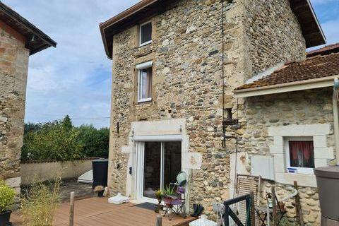 Vente Maison Saint-Marcellin (38160)