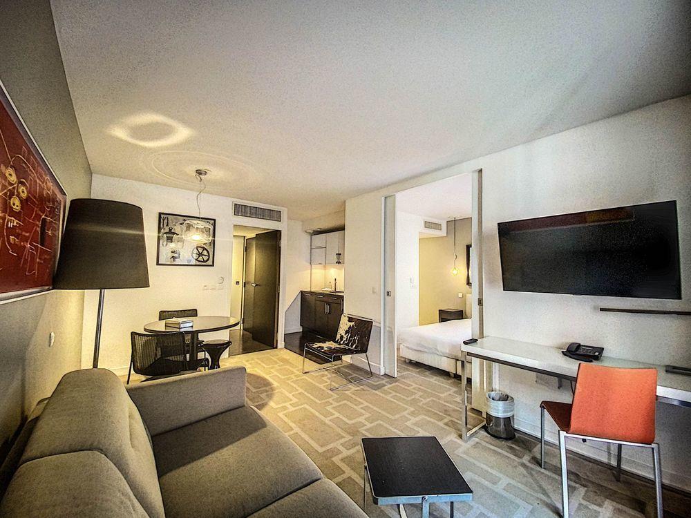 Vente Appartement 2 Pièces NICE - TNL Nice