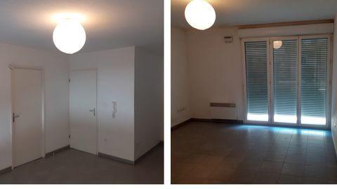 MURET - Appartement - 2 Pièces - 40m² 112000 Muret (31600)