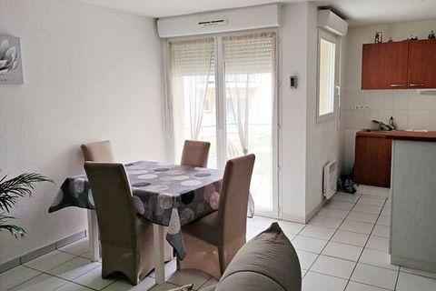 LOUDEAC - Appartement - 3 Pièces - 56m² 139000 Loudéac (22600)
