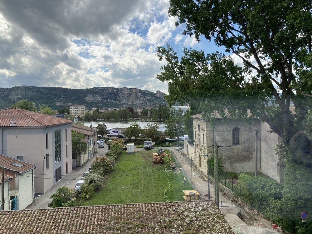Vente Appartement Valence Valence