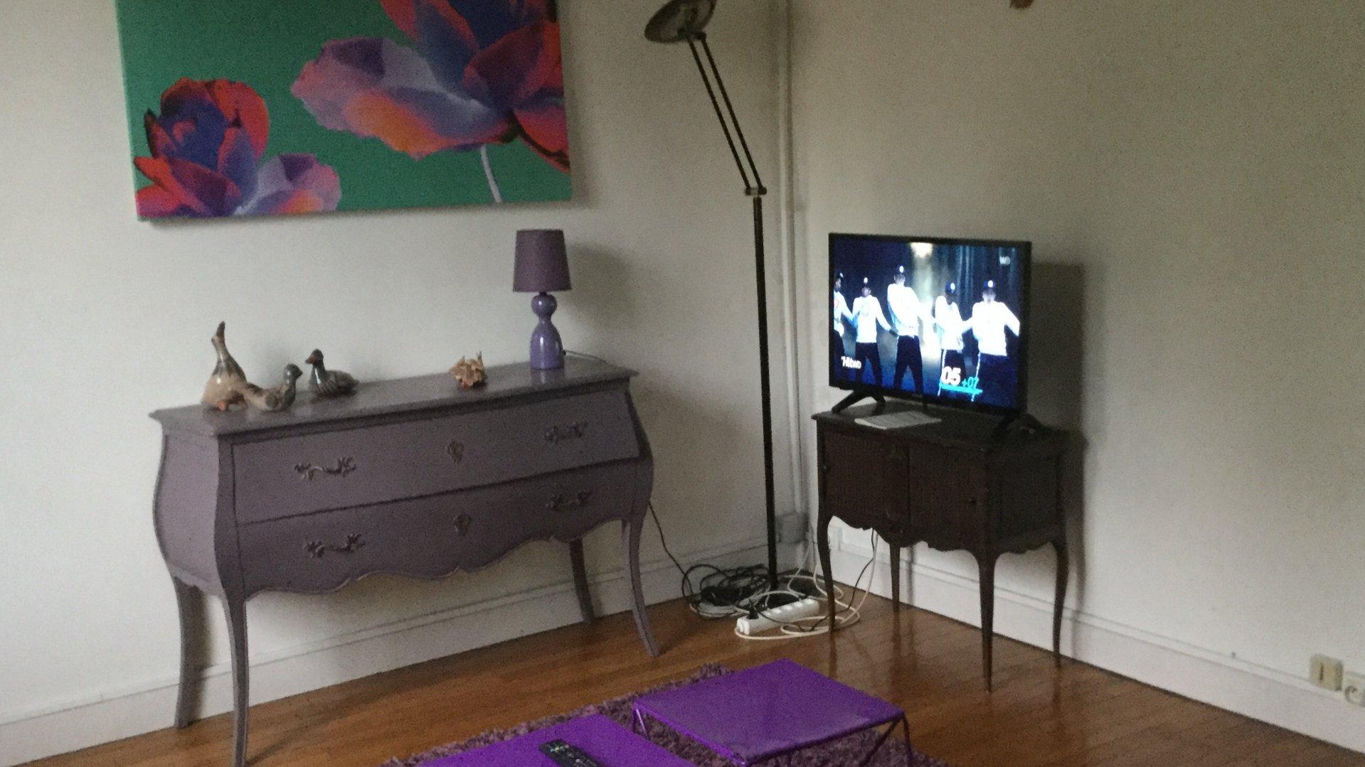 Appartement a vendre nanterre - 2 pièce(s) - 43 m2 - Surfyn