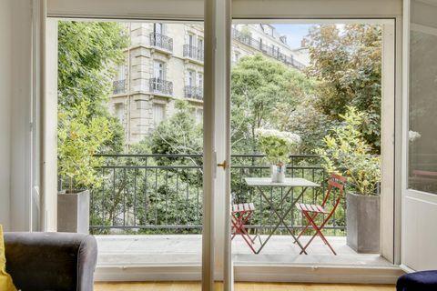 Vente Appartement Paris 16