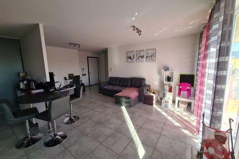 Vente Appartement Saint-Marcellin (38160)