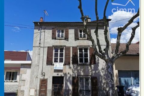 Maison Ambert (63600)
