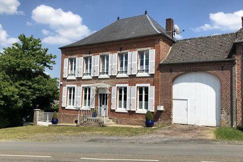 Vente Maison Nampcelles-la-Cour (02140)
