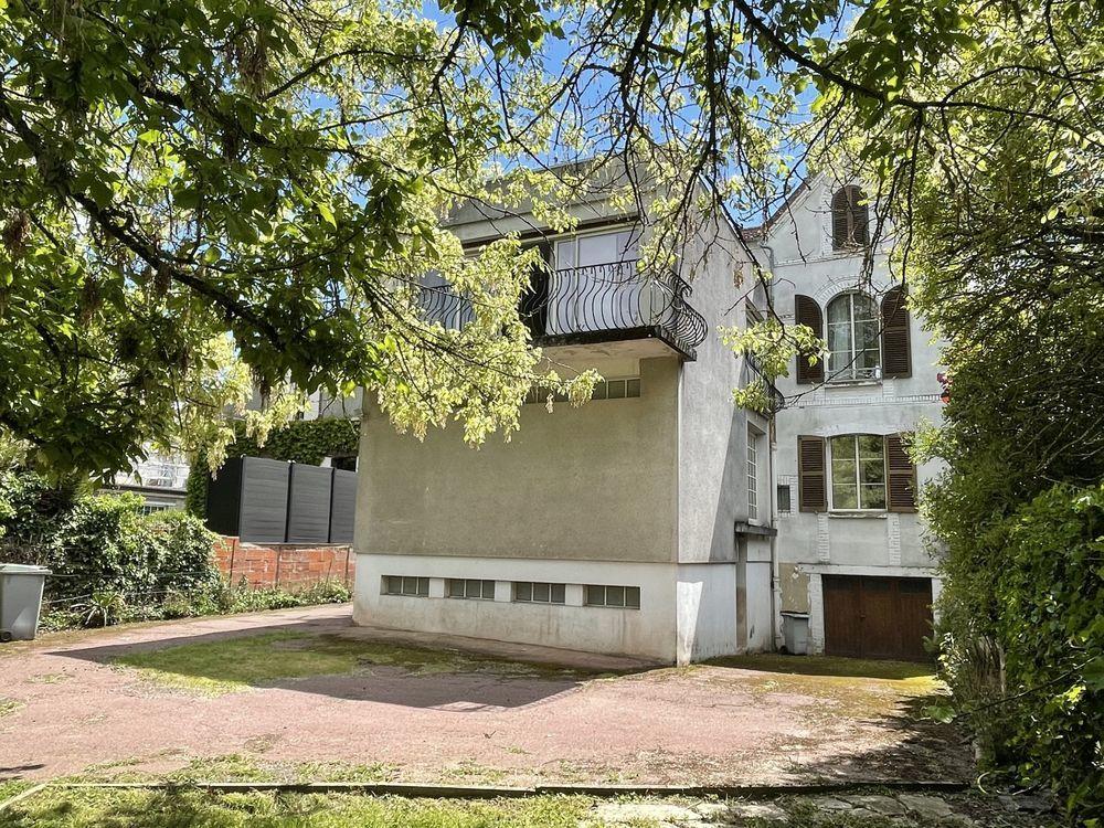 Vente Maison CENTRE JOIGNY Joigny