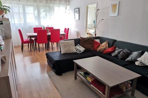 MONTIGNY-LE-BRETONNEUX - Appartement - 4 Pièces - 87m² 288000 Montigny-le-Bretonneux (78180)