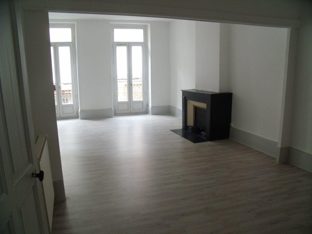 Location Appartement Appartement 2 pièces Valence