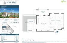 Vente Appartement Vaison-la-Romaine (84110)