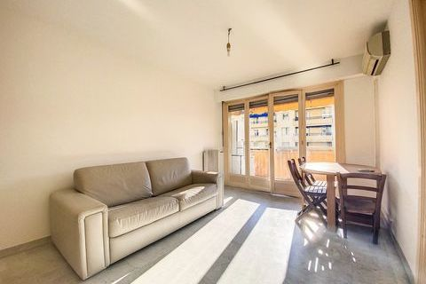Location Appartement Nice (06300)