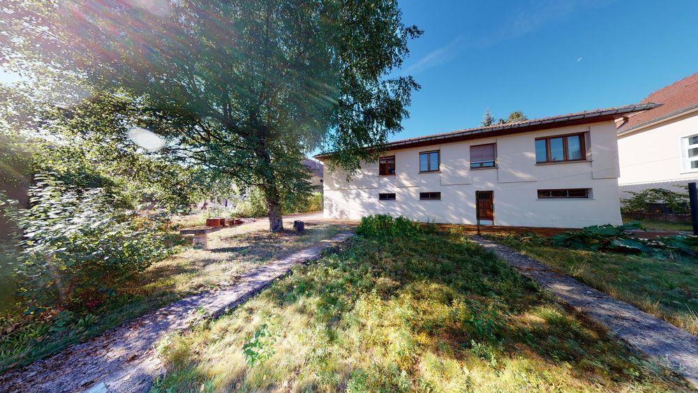 Vente Maison Maison individuelle proche frontière Ottange