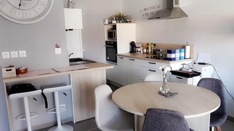 Location Appartement Saint-Just-Saint-Rambert (42170)