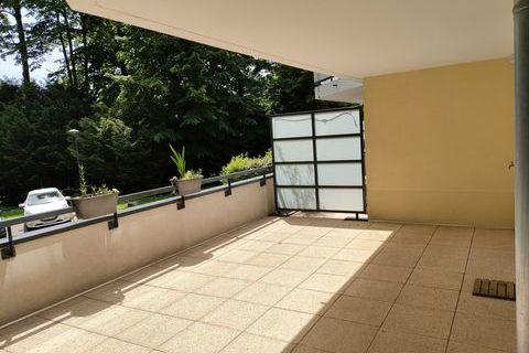 SASSENAGE - Appartement - 4 Pièces - 85m² 319000 Sassenage (38360)