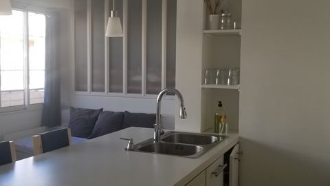 JUAN LES PINS - Appartement - 2 Pièces - 28 m² 152000 Cap D Antibes (06160)