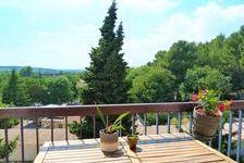 AIX-EN-PROVENCE - Appartement - 5 Pièces - 93m² 350000 Aix-en-Provence (13100)