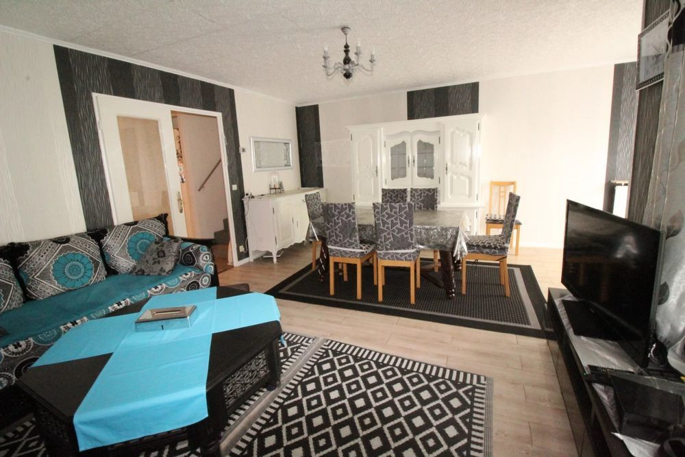 Vente Maison Plessis la Forêt: Belle maison Familiale, avec jardin. Savigny-le-temple