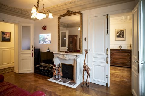 Vente Appartement Paris 9