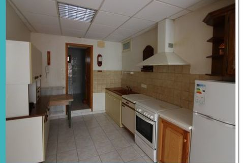Appartement Ambert (63600)