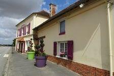 SAINT-PIERRE-EN-AUGE - ENSEMBLE IMMOBILIER - 10 - 354m² 257000 Saint-Pierre-sur-Dives (14170)