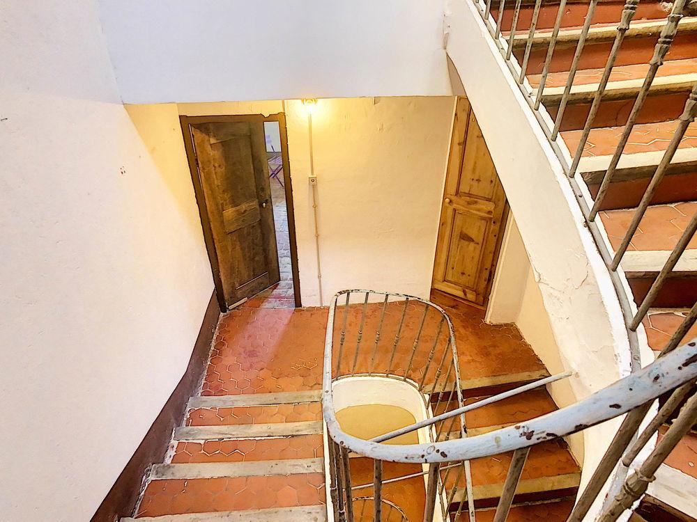Vente Maison Maison de village - 50m2 Annot