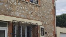 SAINT-LAURENT-DE-LA-SALANQUE - Maison - 7 pièces - 186m² 242000 Saint-Laurent-de-la-Salanque (66250)