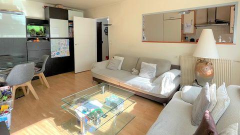 CLICHY - Appartement - 3 Pièces - 65m² 443000 Clichy (92110)