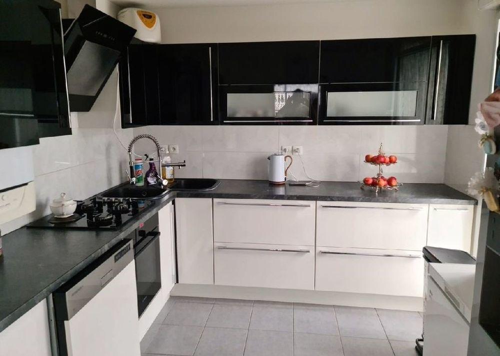 Vente Appartement Appartement / 84 M²/ 4 pièces/ NANTES Nantes