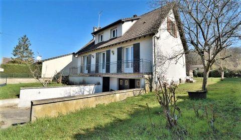 CHEMILLY-SUR-YONNE - Maison - 7 Pièces - 116m² 172000 Chemilly-sur-Yonne (89250)