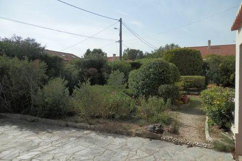 Maison La Seyne-sur-Mer (83500)
