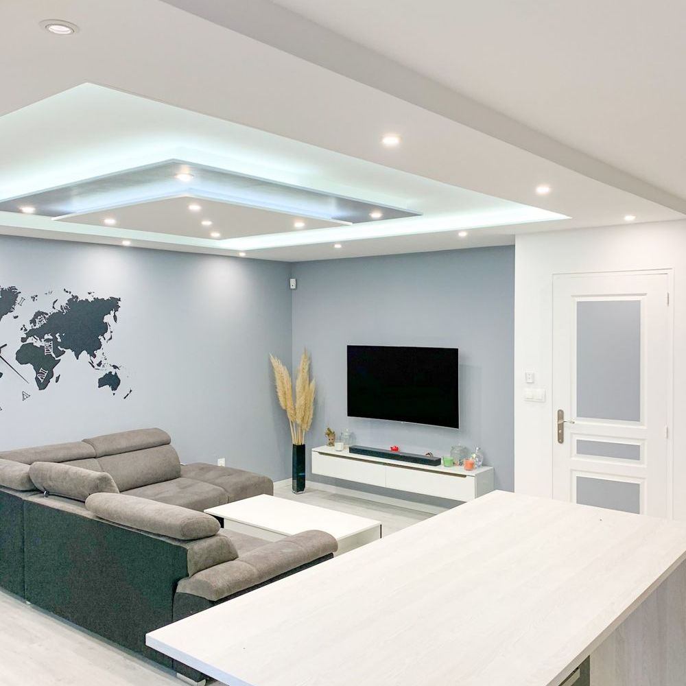 Vente Appartement T3 70 m² habitable - VILLEURBANNE - FERRANDIERE Villeurbanne