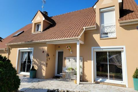 MITRY-MORY - Maison - 7 Pièces - 210m² 462000 Mitry-Mory (77290)