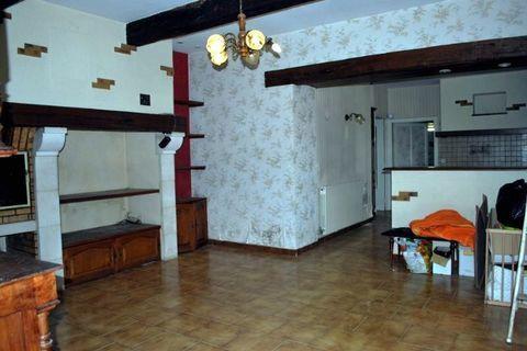 ORNEZAN - Maison - 5 pièces - 120m² 157000 Ornézan (32260)